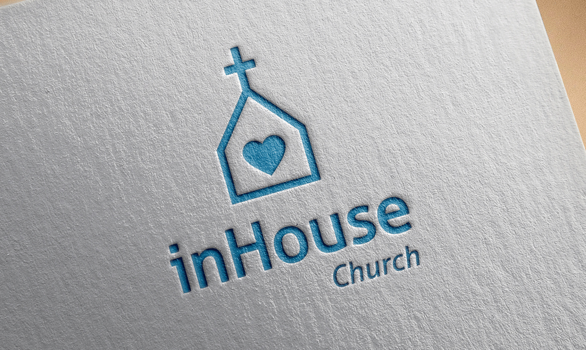 Identidade Visual inHouse Church